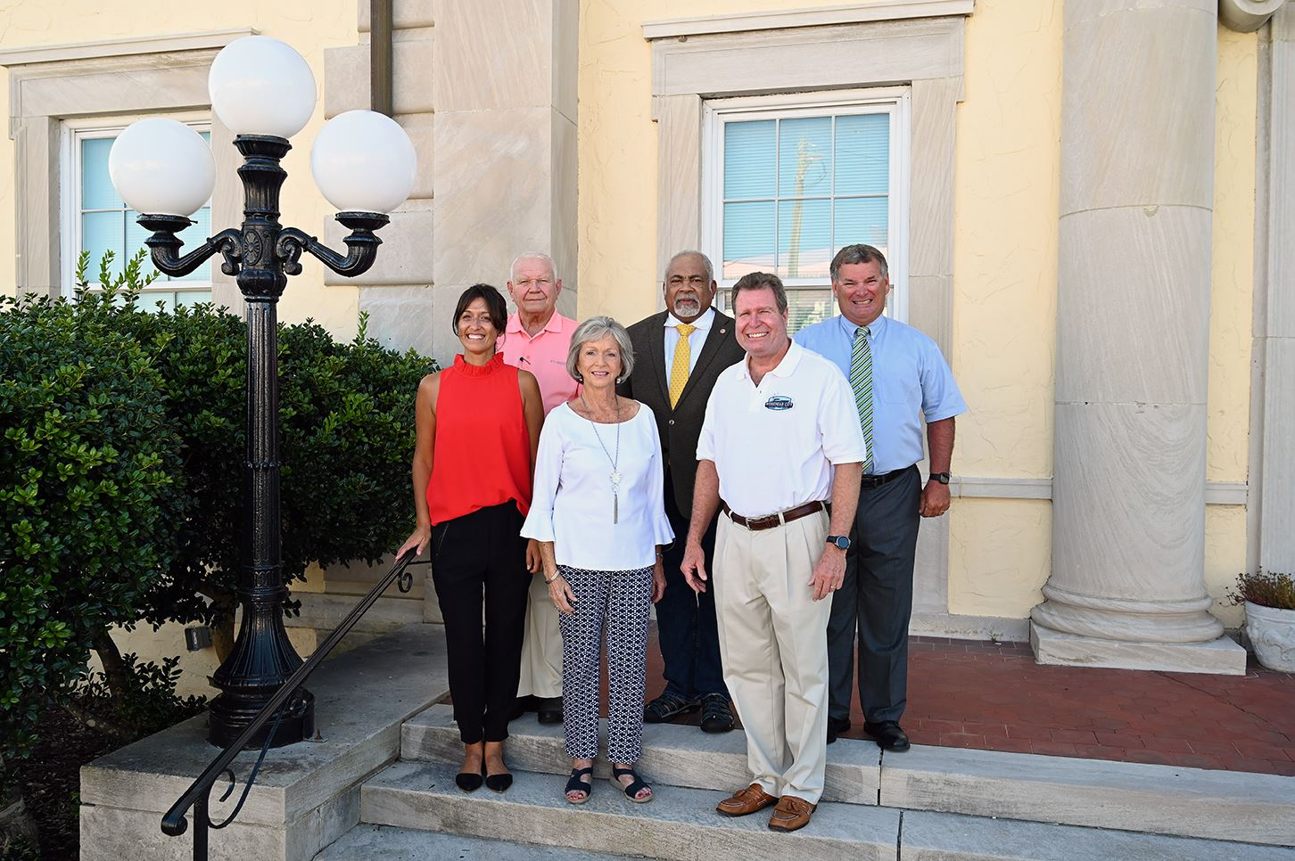 Morehead City Town Council